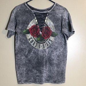 Tops - Guns 'N' Roses